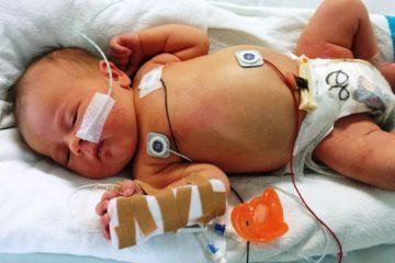 Childbirth risks