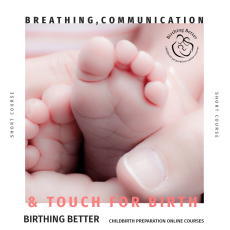 Breathing, Communication and Touch
