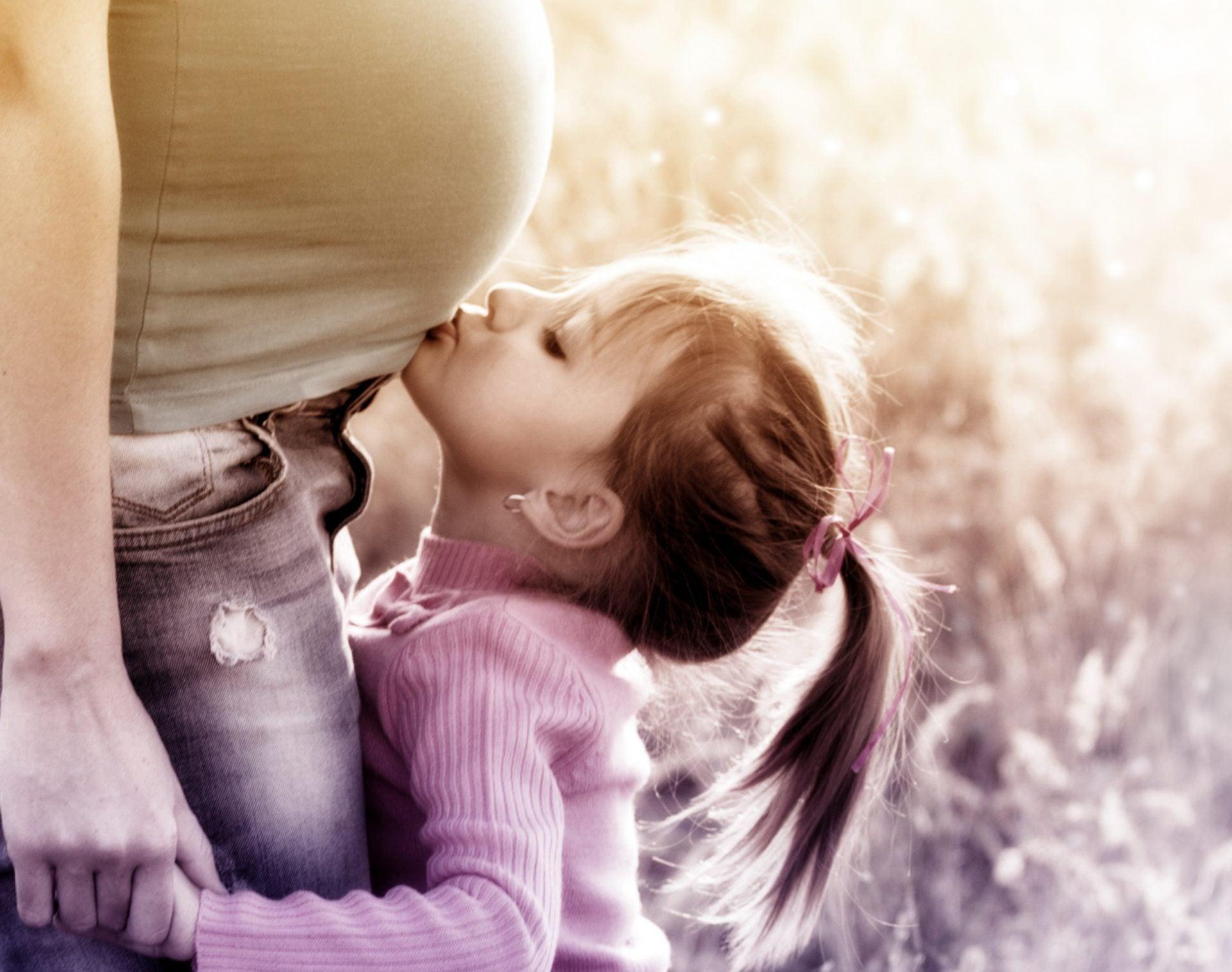 Step 3 Heroine Journey Pregnancy Birth