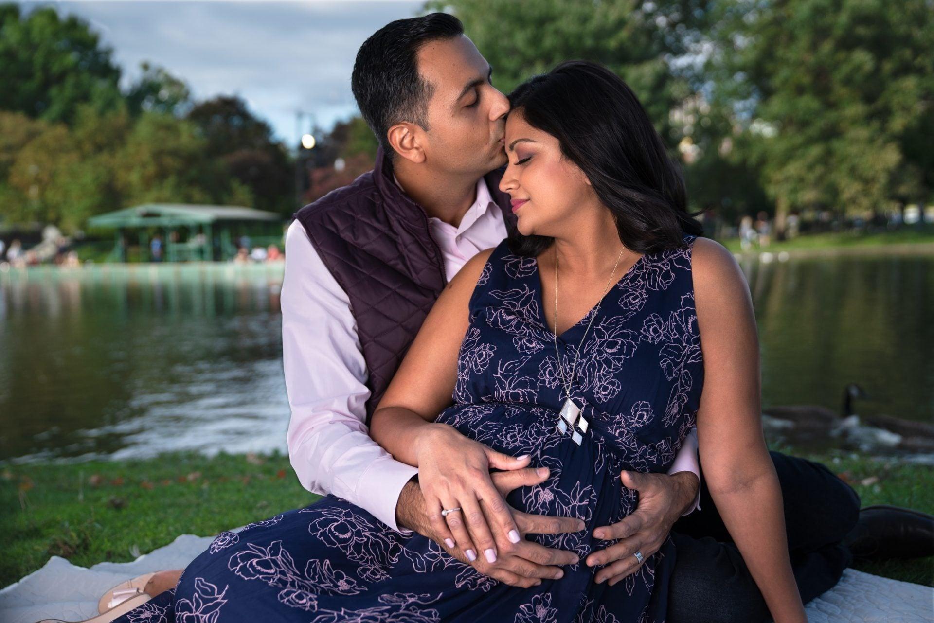 Step 4 Heroine Journey Pregnancy Birth