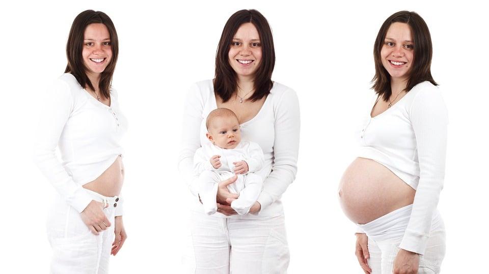Childbirth interventions vs natural birth