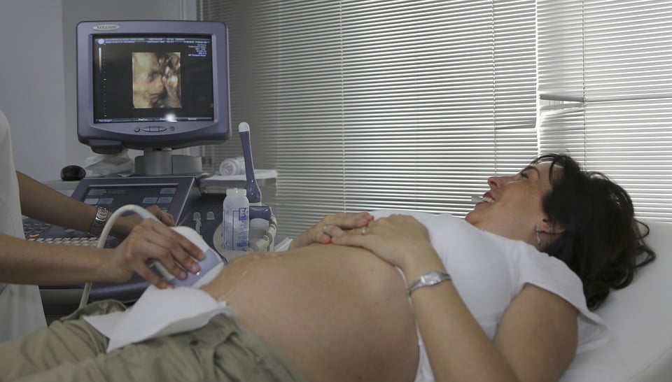 Unexpected Happens In Childbirth