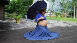 Pregnancy preparation