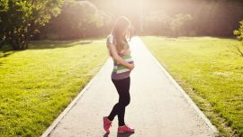 Unplanned home birth, unexpected home birth or emergency home birth