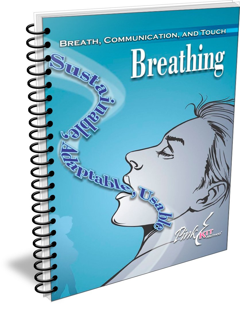 Birth breathing method