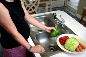 Pregnancy And Nutrition
