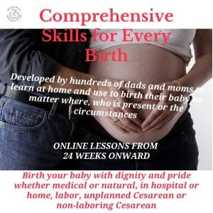 Birthing Better Comprehensive Online Childbirth Preparation Online Course