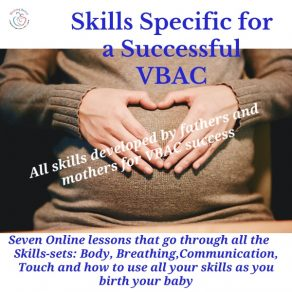 Birthing Better Online VBAC Course