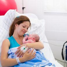 Hospital Birth Skills