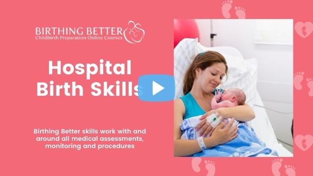 Hospital Births Online Class